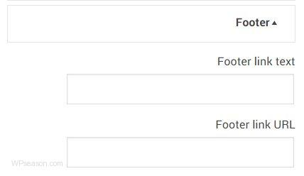 Category Posts Widget footer