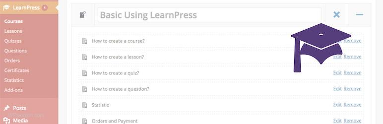 learnpress banner