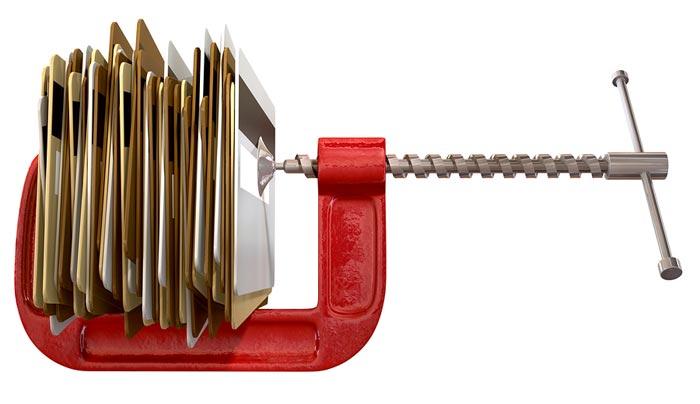 افزایش سرعت سایت های وردپرسی با فشرده سازی فایل ها