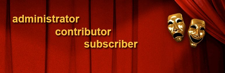 User Role Editor banner