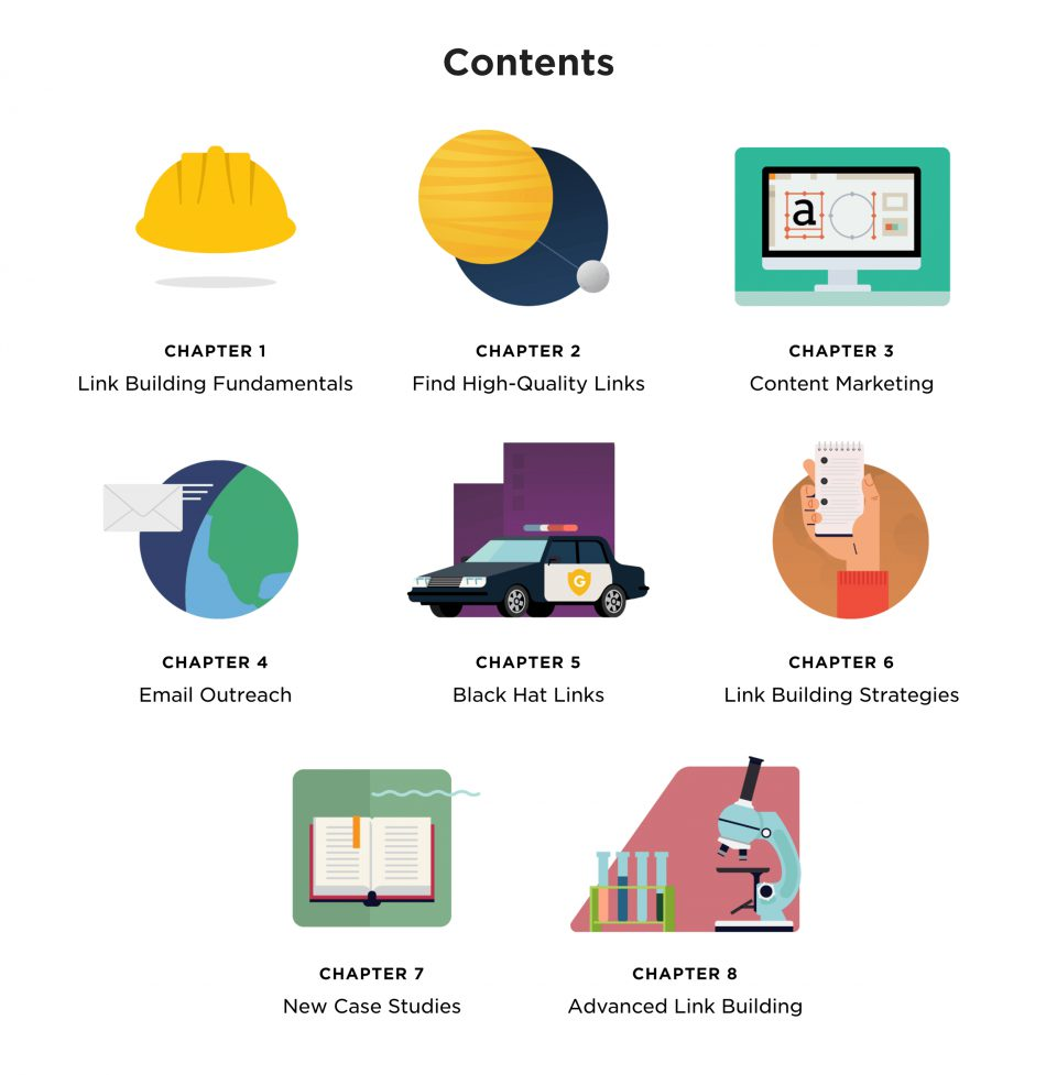 link-building-contents