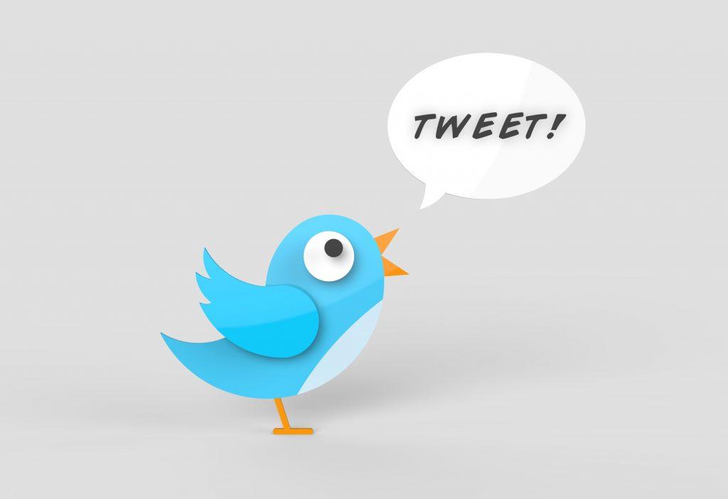 توییتر و سئو
